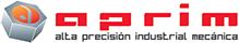 APRIM | Alta Precisión Industrial Mecánica Logo